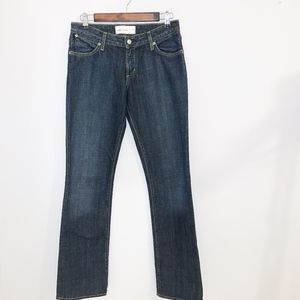 PAPER DENIM AND CLOTH JEANS SIZE 27